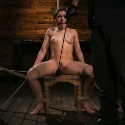 Kimber Woods in 'Kink' New Pain Slut Proves her Worth to The Popes High Expectations (Thumbnail 7)