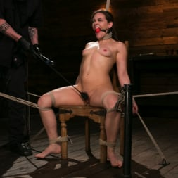 Kimber Woods in 'Kink' New Pain Slut Proves her Worth to The Popes High Expectations (Thumbnail 9)