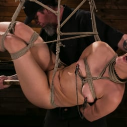 Kimber Woods in 'Kink' New Pain Slut Proves her Worth to The Popes High Expectations (Thumbnail 10)