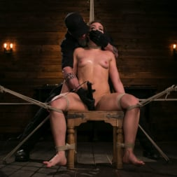 Kimber Woods in 'Kink' New Pain Slut Proves her Worth to The Popes High Expectations (Thumbnail 11)