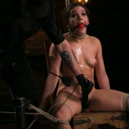 Kimber Woods in 'Kink' New Pain Slut Proves her Worth to The Popes High Expectations (Thumbnail 12)