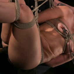 Kimber Woods in 'Kink' New Pain Slut Proves her Worth to The Popes High Expectations (Thumbnail 13)