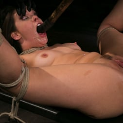 Kimber Woods in 'Kink' New Pain Slut Proves her Worth to The Popes High Expectations (Thumbnail 17)