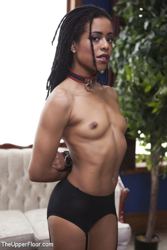 Kink 'Duties of a Submissive Anal Wife' starring Kira Noir (Photo 22)
