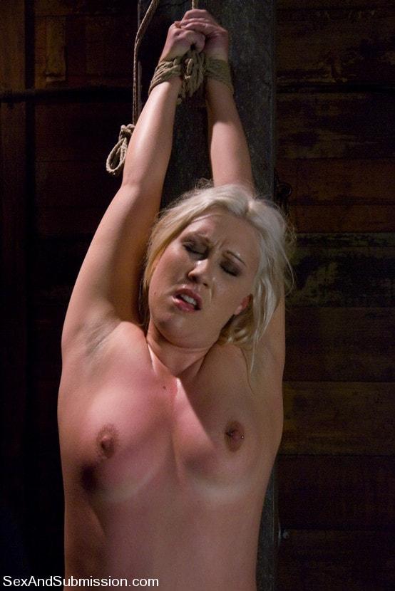 Kink 'Krissy Leigh' starring Krissy Leigh (Photo 16)