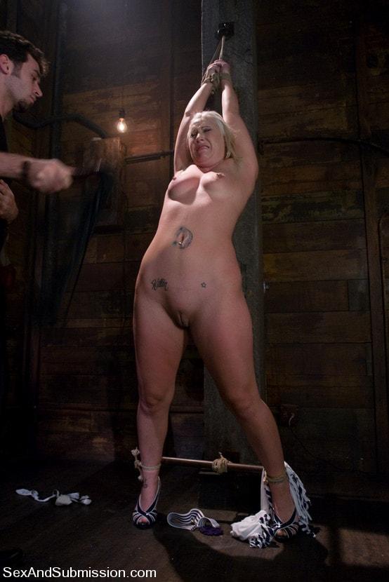 Kink 'Krissy Leigh' starring Krissy Leigh (Photo 17)