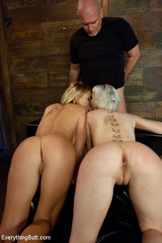 Kink 'Ass Fetish: Cherry Torn and Krissy Lynn' starring Krissy Lynn (Photo 16)