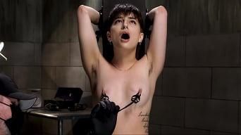 Kristen Scott in 'Kristen Scott: Two Days Of Torment, Day One'