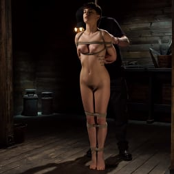 Kristen Scott in 'Kink' Kristen Scott: Two Days Of Torment, Day Two (Thumbnail 9)