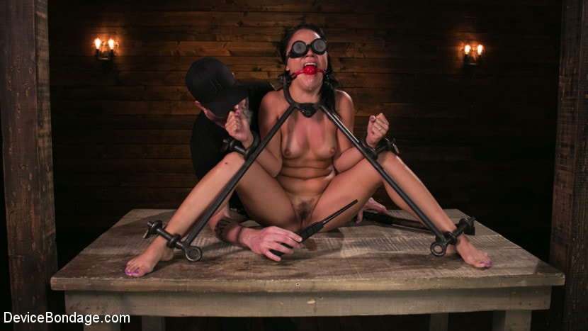 Kink 'A Rose By Any Other Name' starring Kristina Rose (Photo 7)