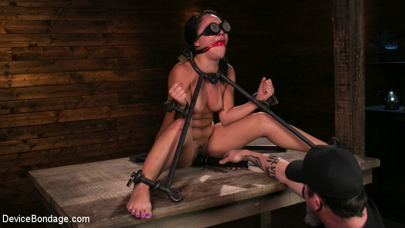 Kink 'A Rose By Any Other Name' starring Kristina Rose (Photo 8)