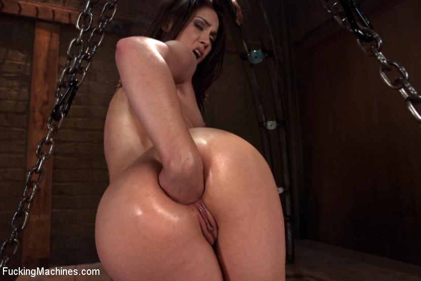 Kink 'Round, Perfect, Sweet Kristina Rose's Ass' starring Kristina Rose (Photo 17)