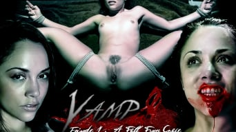Kristina Rose in 'Vamp Episode 1: A Fall From Grace'