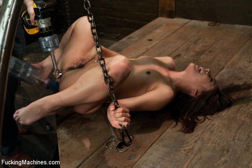 Kink 'Woman vs. Machine Robots take on Kristina Rose' starring Kristina Rose (Photo 12)