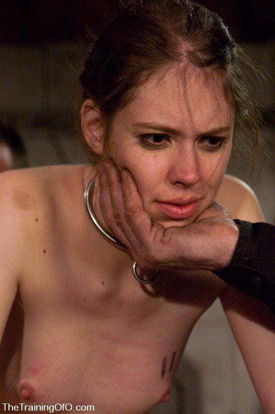 Kink 'The Training of Kristine, Day One' starring Kristine (Photo 5)