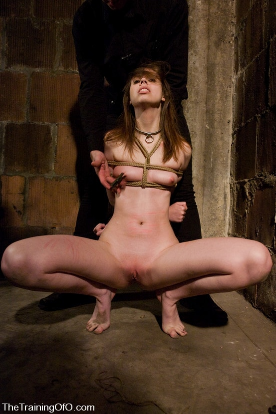 Kink 'The Training of Kristine, Day One' starring Kristine (Photo 9)