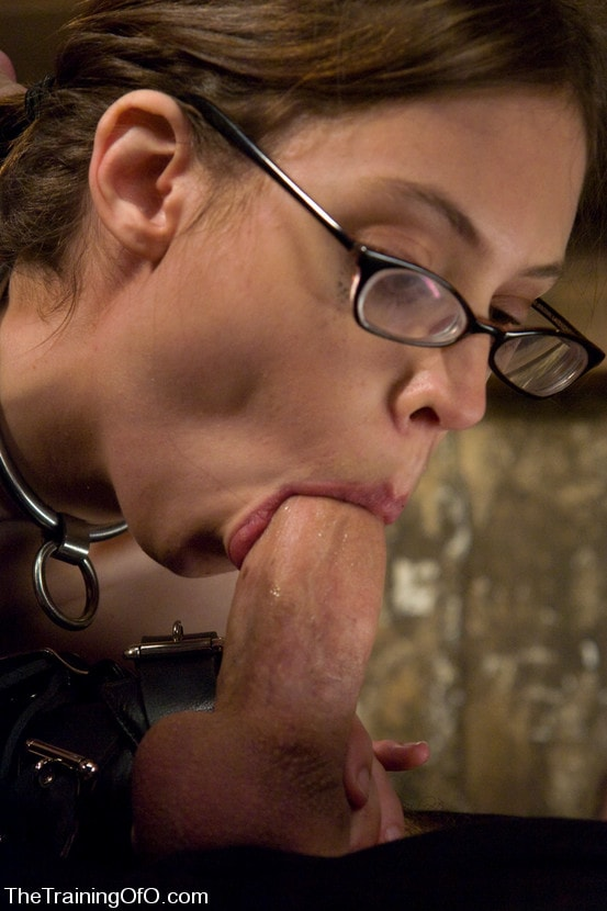 Kink 'The Training of Kristine, Day Two' starring Kristine (Photo 4)