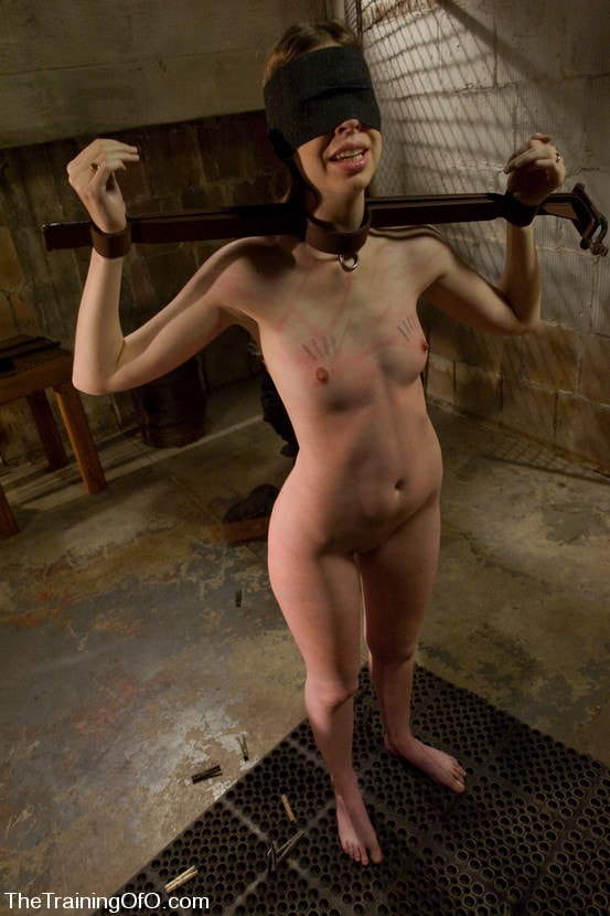 Kink 'The Training of Kristine, Day Two' starring Kristine (Photo 14)