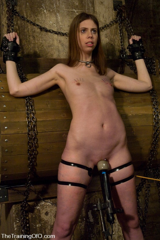 Kink 'The Training of Kristine, Day Two' starring Kristine (Photo 16)