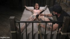 Krysta Kaos - Alt Dream Girl Krysta Kaos Abused and Fucked in Extreme Rope Bondage!! (Thumb 16)