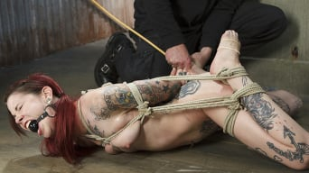 Krysta Kaos in 'FISTING, WATER BOARDING, EXTREME TORMENT, AND BRUTAL BONDAGE!!!'