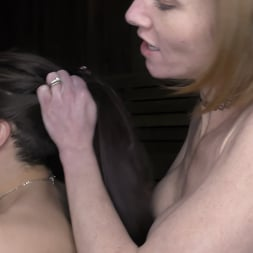 Lana Mars in 'Kink' Rescued: Lana Mars Saved From The Ice By Red Hot AKGingerSnaps (Thumbnail 14)