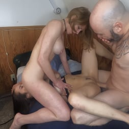 Lana Mars in 'Kink' Rescued: Lana Mars Saved From The Ice By Red Hot AKGingerSnaps (Thumbnail 19)