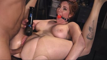 Lauren Phillips en 'Anal Insanity'