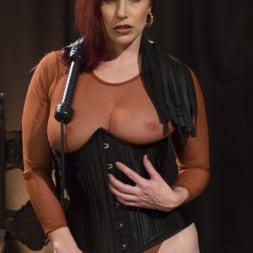 Lauren Phillips in 'Kink' Bella Rossi Breaks in Redhead Lesbian Anal Slave (Thumbnail 25)