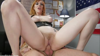Lauren Phillips in 'and Lance Hart: Freedom to Fuck'