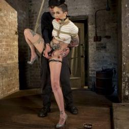 Leigh Raven in 'Kink' Tattooed Pain Slut Endures Brutal Bondage with Agonizing Torment (Thumbnail 6)