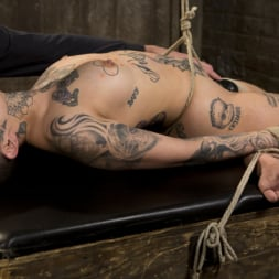 Leigh Raven in 'Kink' Tattooed Pain Slut Endures Brutal Bondage with Agonizing Torment (Thumbnail 15)