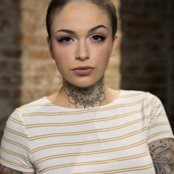 Leigh Raven in 'Kink' Tattooed Pain Slut Endures Brutal Bondage with Agonizing Torment (Thumbnail 16)