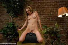 Lexi Belle - Pussy Go Round: FuckingMachines Orgasm-a-thon with The Squirming, Sexy, Hotness of Lexi Belle (Thumb 11)