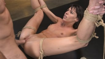 Lexi Foxy in 'Skinny Newbie Lexi Foxy gets her Tiny Pussy Pounded in Brutal Bondage'