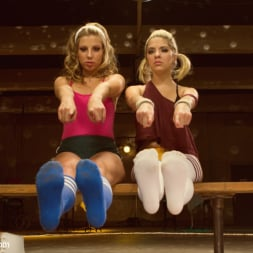 Lia Lor in 'Kink' Dirty Socks and Roller Skates featuring Chastity Lynn and Lia Lor (Thumbnail 1)