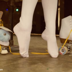 Lia Lor in 'Kink' Dirty Socks and Roller Skates featuring Chastity Lynn and Lia Lor (Thumbnail 19)