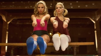Lia Lor in 'Dirty Socks and Roller Skates featuring Chastity Lynn and Lia Lor'