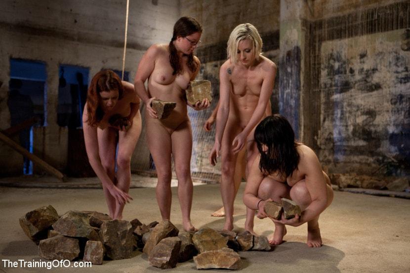 Kink 'Day 1 March Dirty Trainess Make Dirty Slaves' starring Lilla Katt (Photo 6)