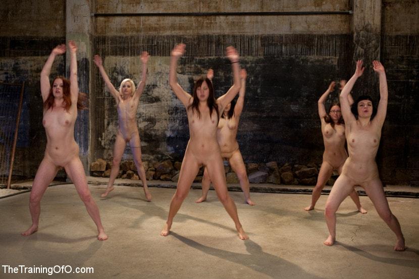 Kink 'Day 1 March Dirty Trainess Make Dirty Slaves' starring Lilla Katt (Photo 15)