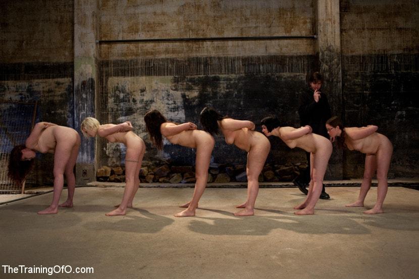 Kink 'Day 1 March Dirty Trainess Make Dirty Slaves' starring Lilla Katt (Photo 16)