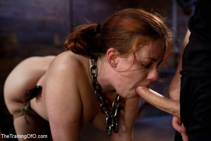 Kink 'Day 4 - kitten and taters Sexual Training for the Trainees' starring Lilla Katt (Photo 15)