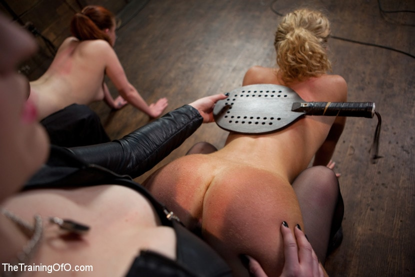 Kink 'Day 5 kitten and taters Heavy Impact and Incredible Orgasms' starring Lilla Katt (Photo 2)