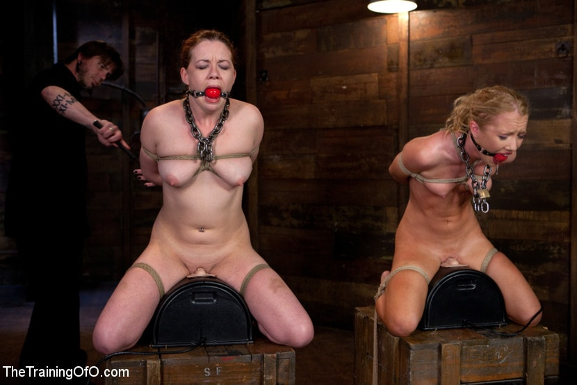 Kink 'Day 5 kitten and taters Heavy Impact and Incredible Orgasms' starring Lilla Katt (Photo 15)