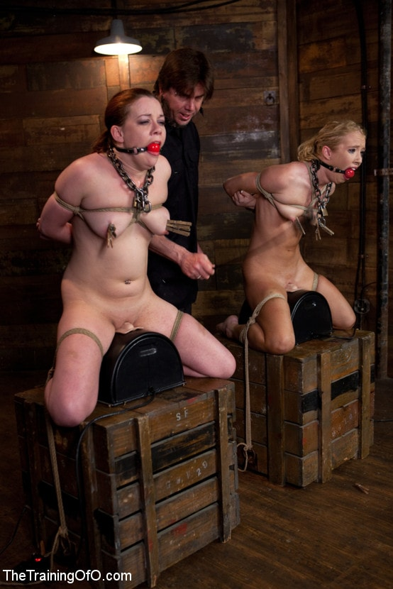 Kink 'Day 5 kitten and taters Heavy Impact and Incredible Orgasms' starring Lilla Katt (Photo 16)