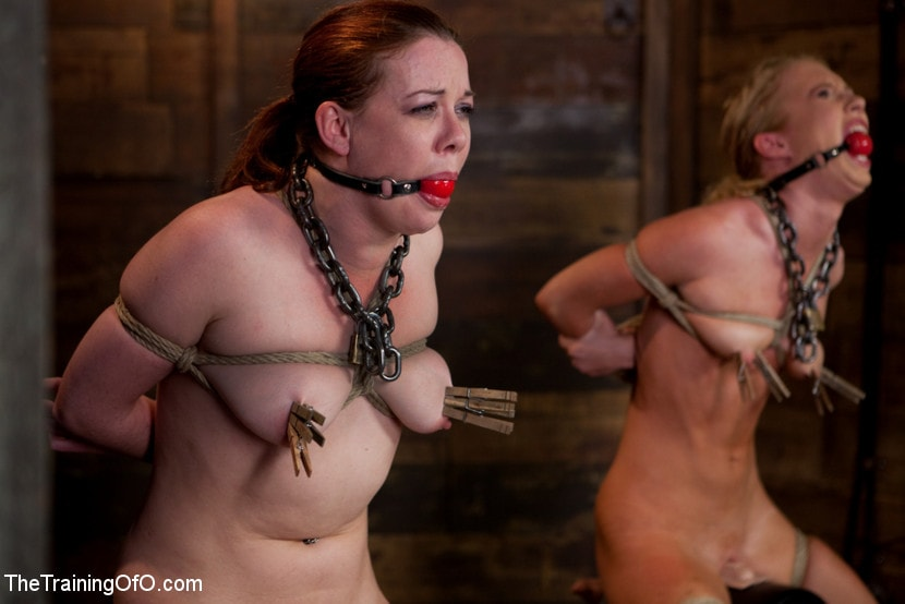 Kink 'Day 5 kitten and taters Heavy Impact and Incredible Orgasms' starring Lilla Katt (Photo 17)