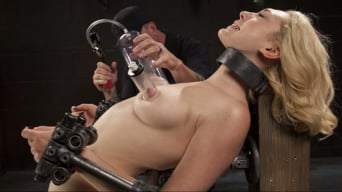 Lily LaBeau in 'A Sadists Dream Come True'