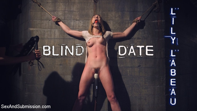 Kink 'Blind Date' starring Lily LaBeau (Photo 19)