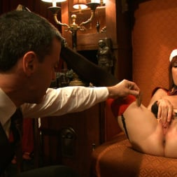 Lily LaBeau in 'Kink' House Celebration: Fire Play and Farewell Pope p. 2 (Thumbnail 2)