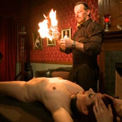 Lily LaBeau in 'Kink' House Celebration: Fire Play and Farewell Pope p. 2 (Thumbnail 9)